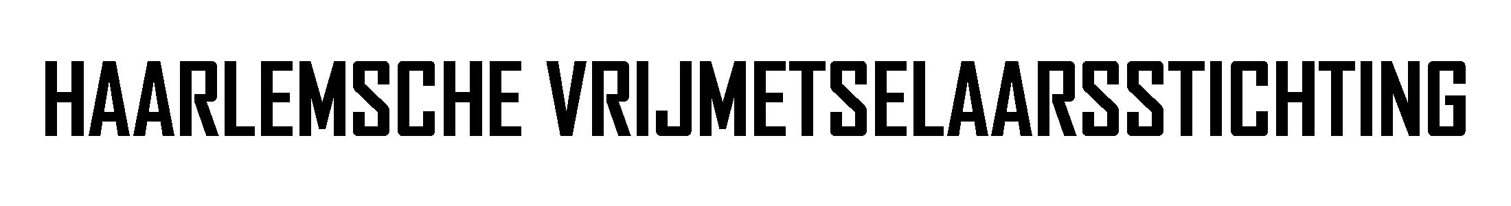 Haarlemsche Vrijmetselaarsstichting